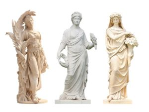 Acting Exercise - Statues