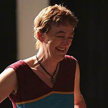 Heather Cornell - Acting Teacher - London, New York