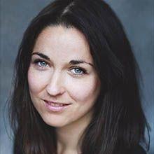 Clare O'Sullivan - Acting Teacher - London