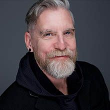 Stephen Atkins - Acting Teacher London, Sydney